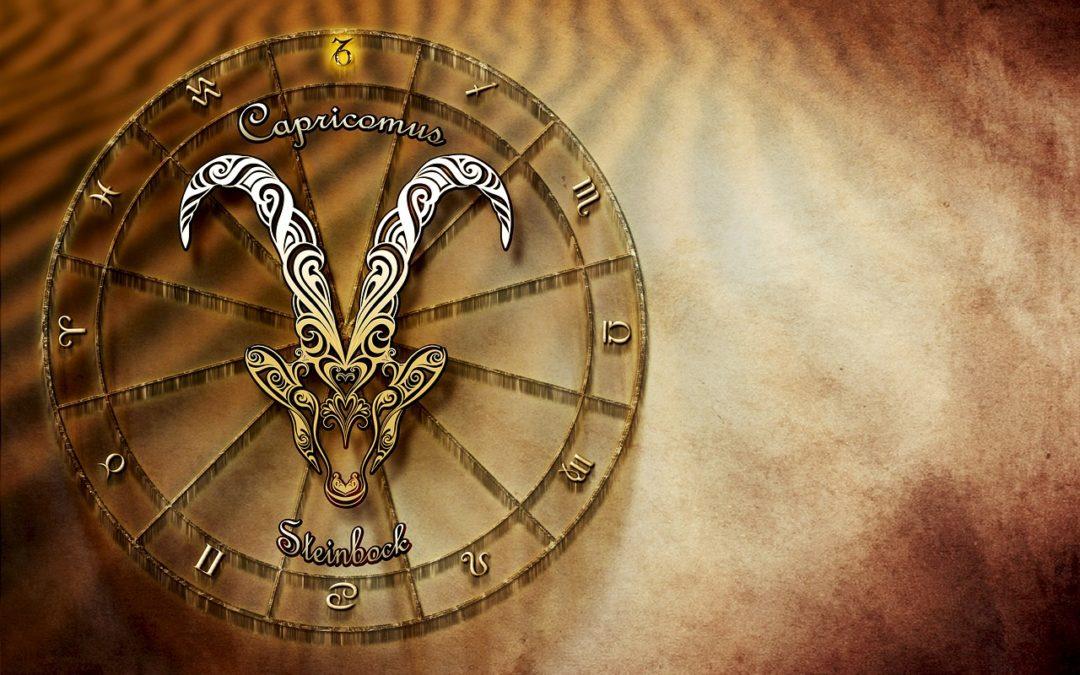 Horoskop 2018 pre znamenie Kozorožec