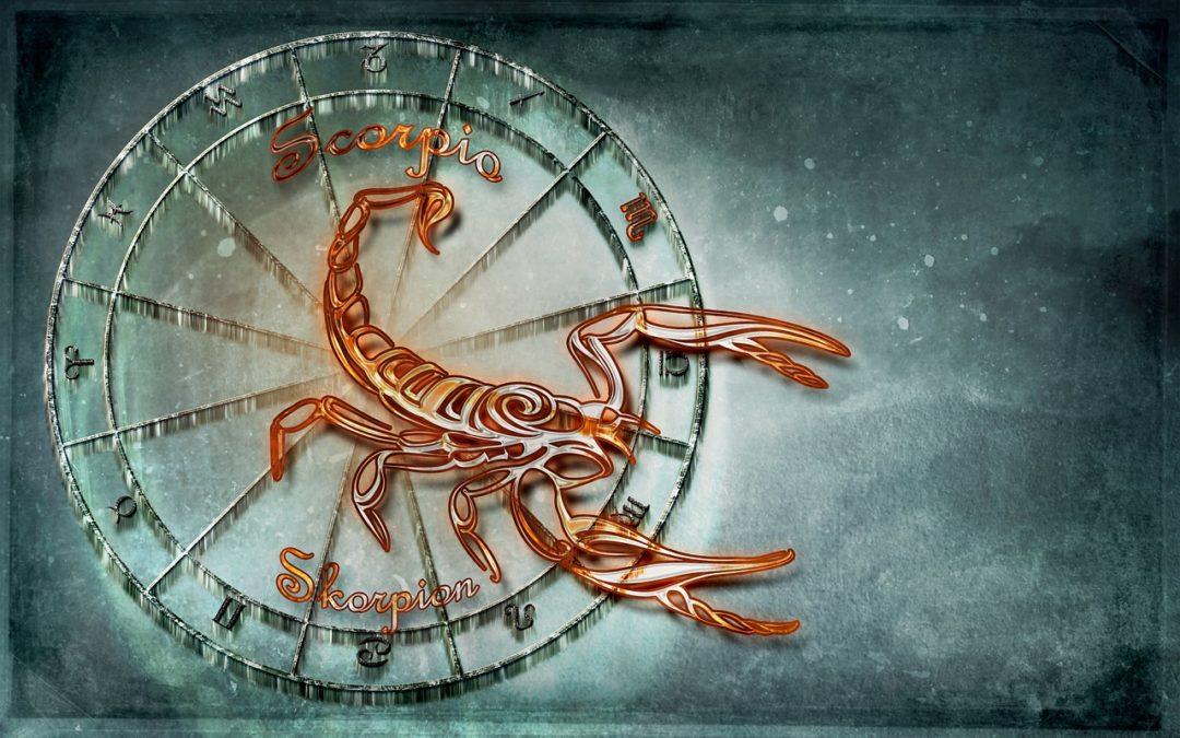 Horoskop na rok 2018 pre znamenie Škorpión