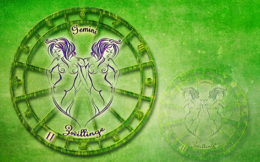 Horoskop 2018 pre znamenie Blíženci