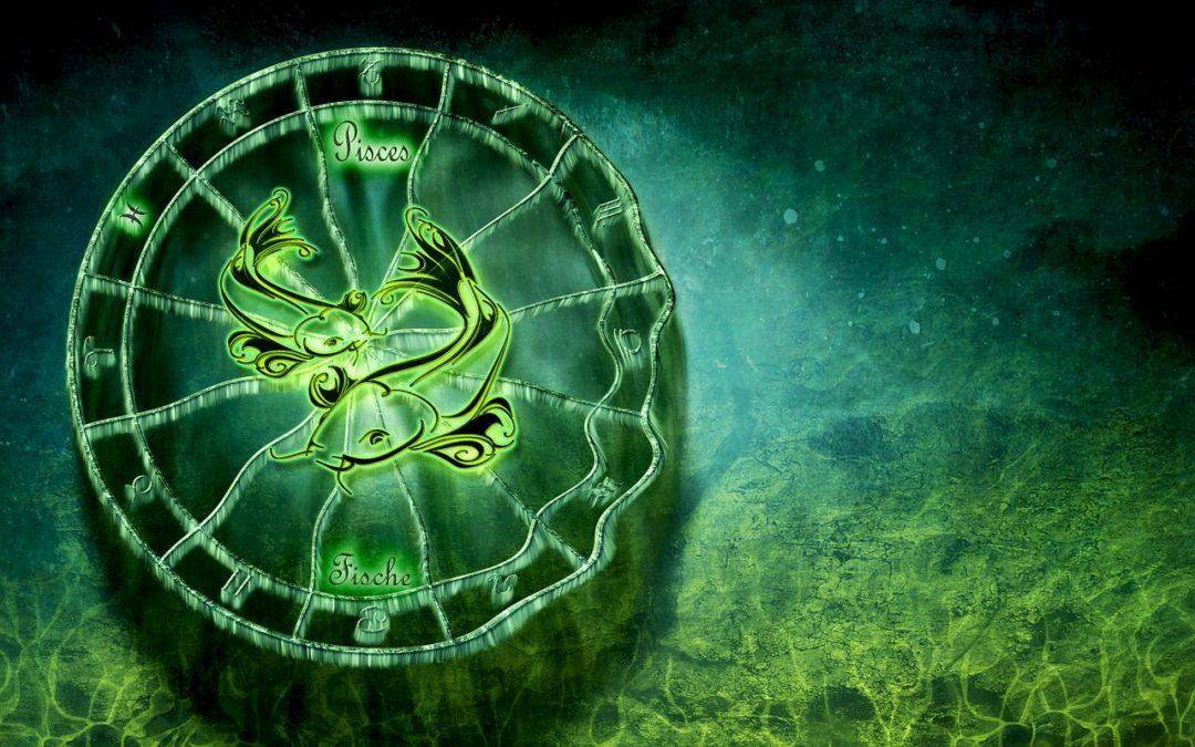 Horoskop 2018 pre znamenie Ryby