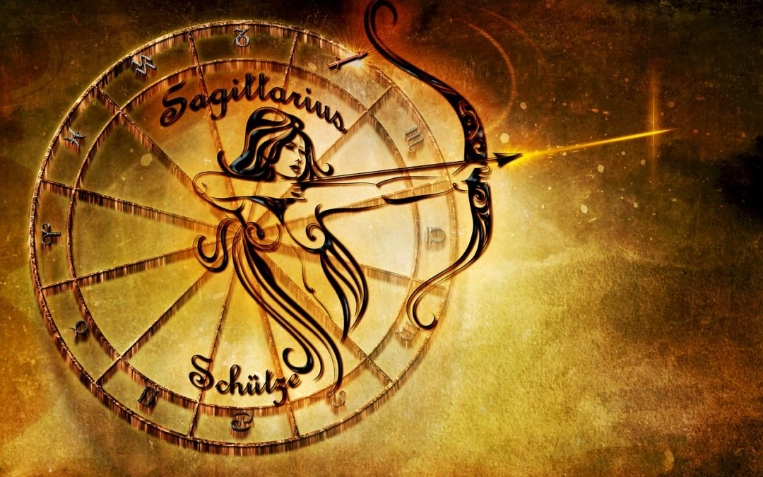 Horoskop na rok 2018 znamenie Strelec