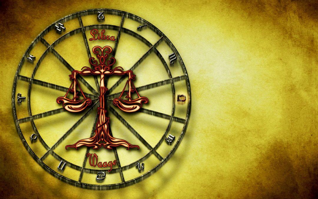 Horoskop 2018 pre znamenie Váhy