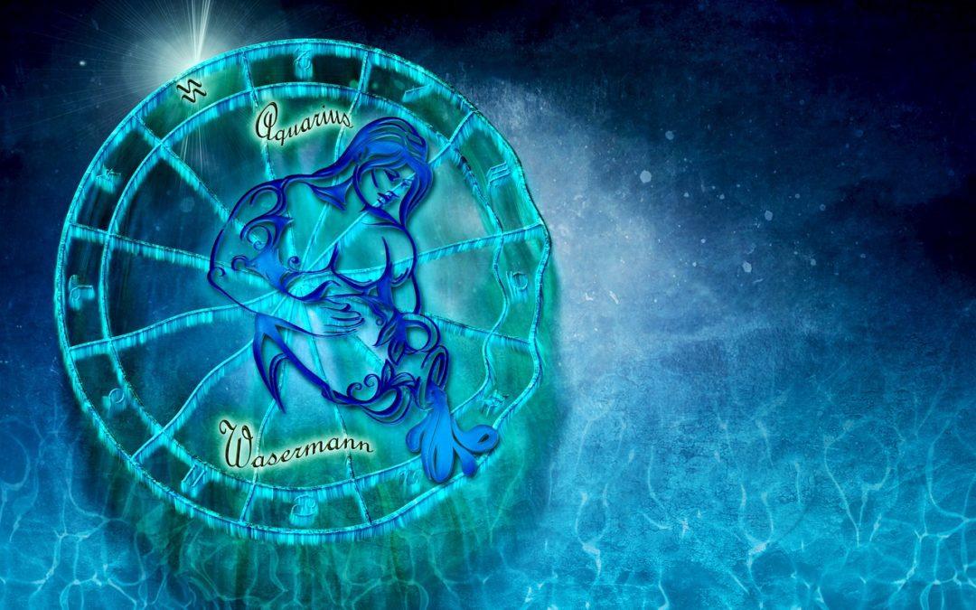 Horoskop 2018 pre znamenie Vodnár