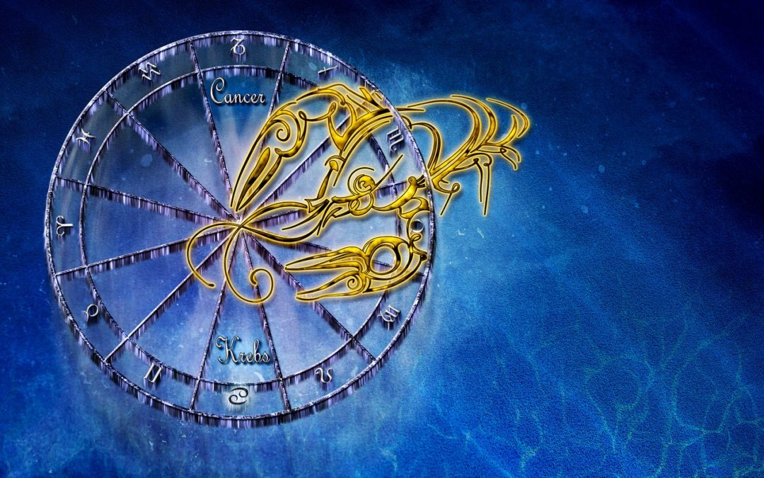 Horoskop 2018 pre znamenie Rak